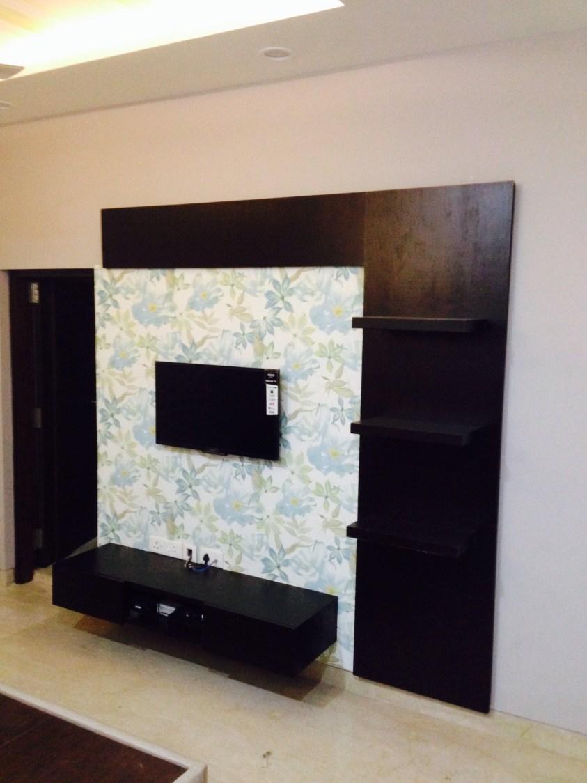 Go Floral by Parveen Adhana Living-room Contemporary | Interior Design Photos & Ideas