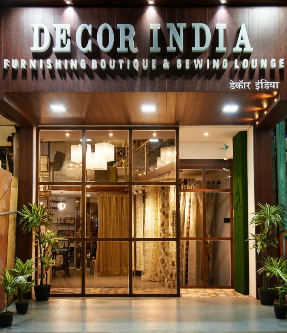 The Decor Lounge by Nidhi Rathod Contemporary | Interior Design Photos & Ideas