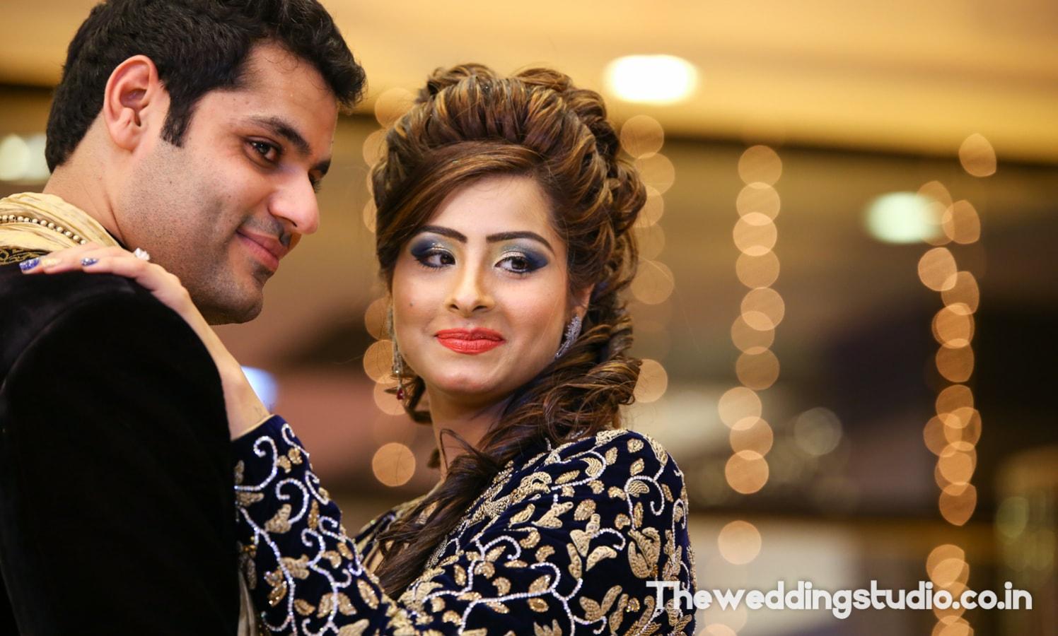 The majestic duo! by THE WEDDING STUDIO Wedding-photography Bridal-makeup | Weddings Photos & Ideas