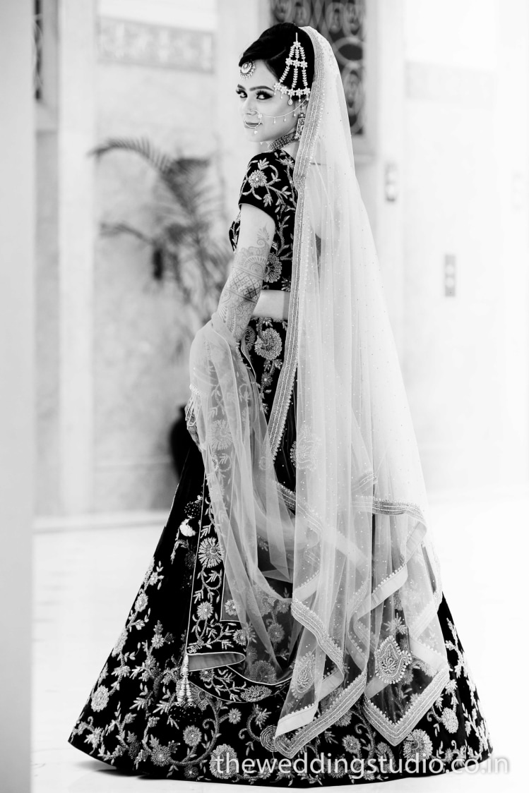 The majestic bride by THE WEDDING STUDIO Wedding-photography | Weddings Photos & Ideas