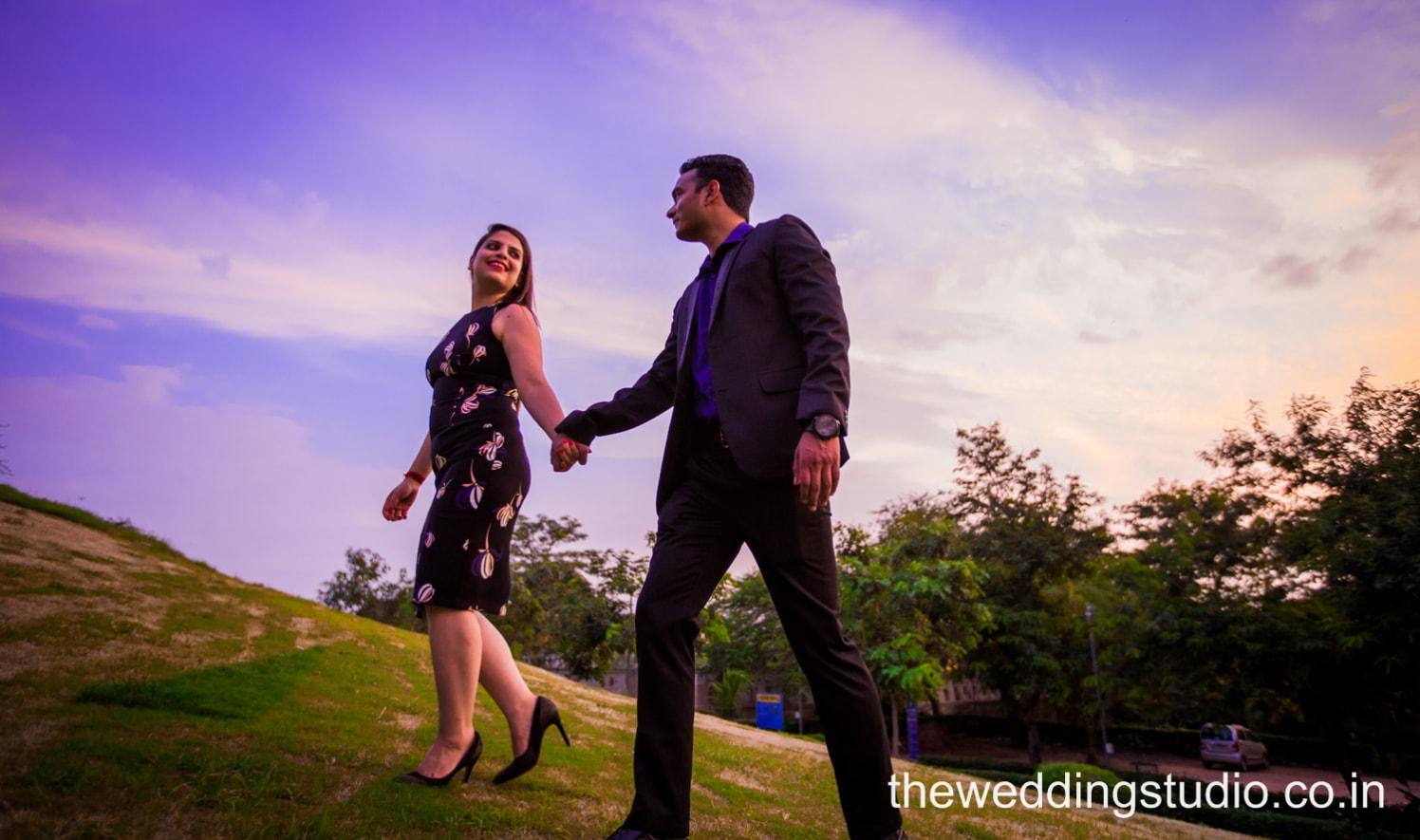 Frisky love by THE WEDDING STUDIO Wedding-photography | Weddings Photos & Ideas