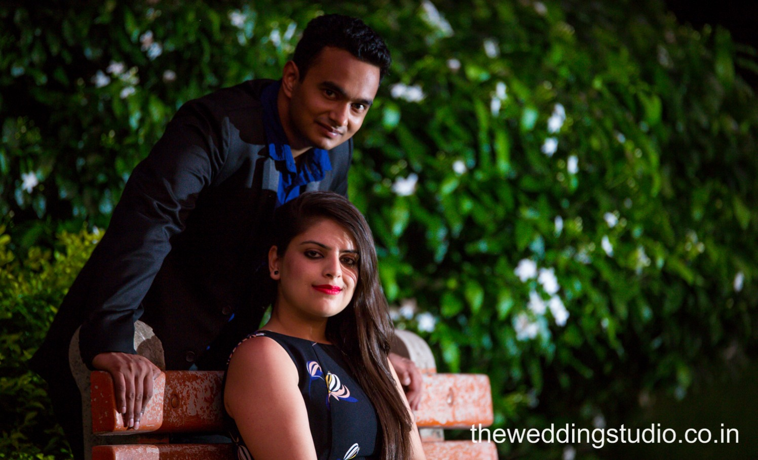 The majestic duo! by THE WEDDING STUDIO Wedding-photography | Weddings Photos & Ideas