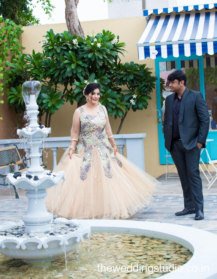 Straight from fairy land! by THE WEDDING STUDIO Wedding-photography   Weddings Photos & Ideas