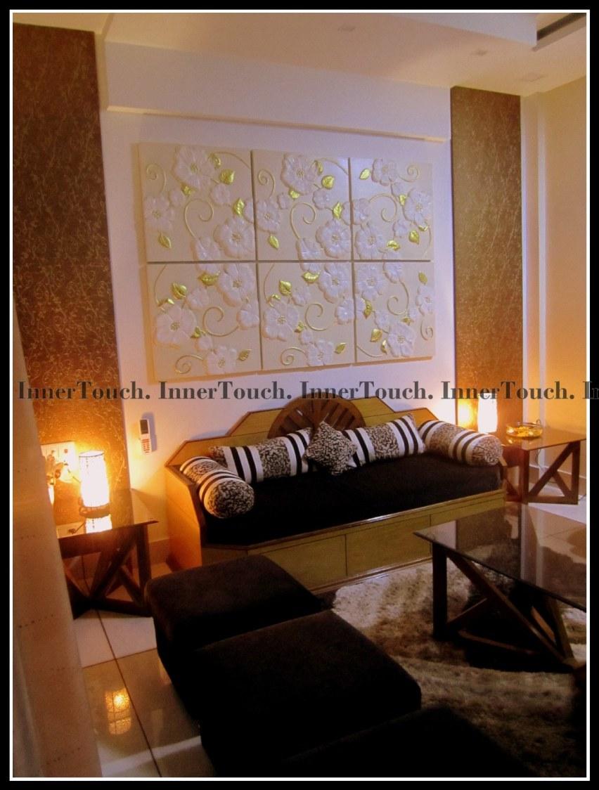 Bronzed To Sublimity by Jhumur Ghosh Chaki Modern | Interior Design Photos & Ideas