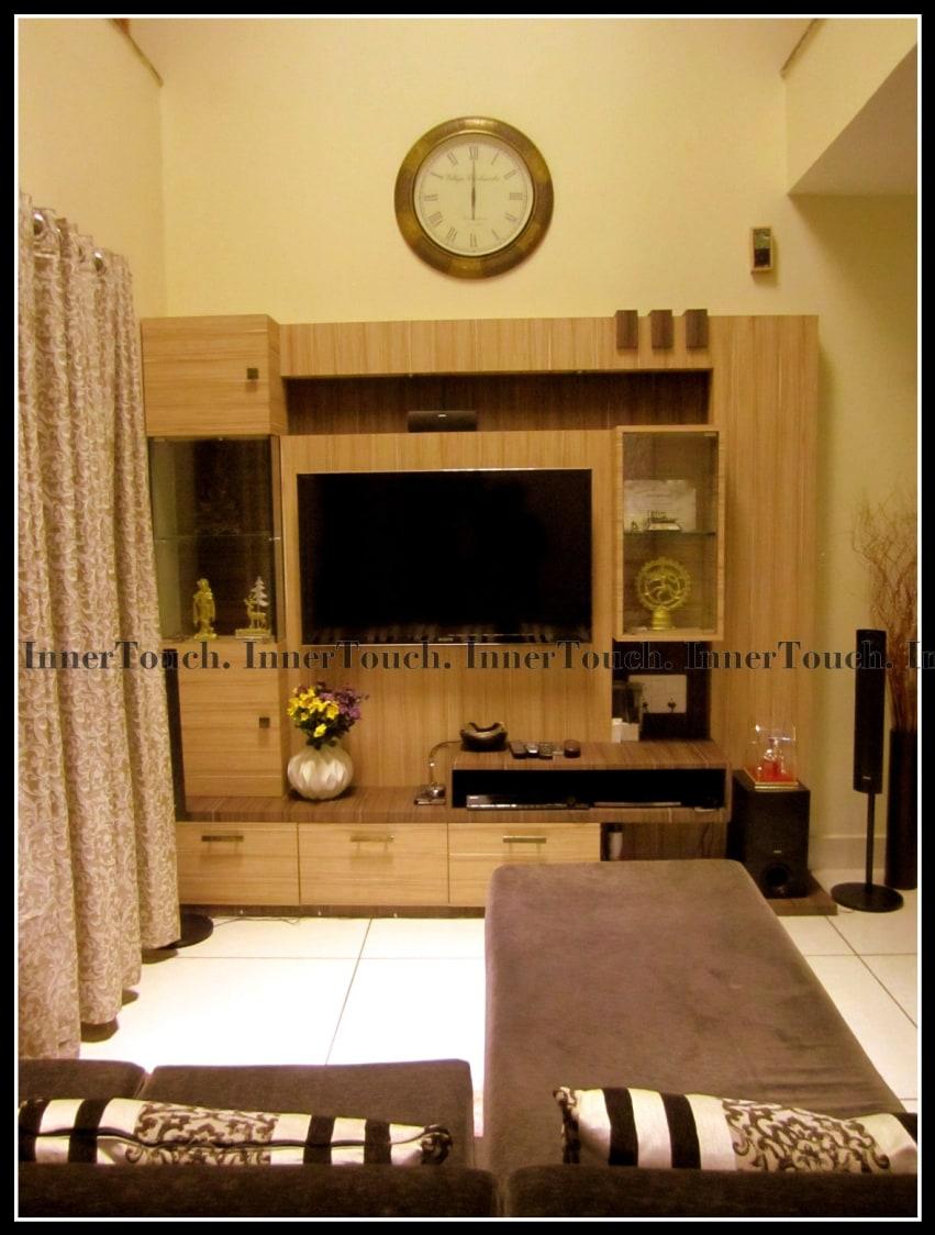 Netflix Zone by Jhumur Ghosh Chaki Modern   Interior Design Photos & Ideas