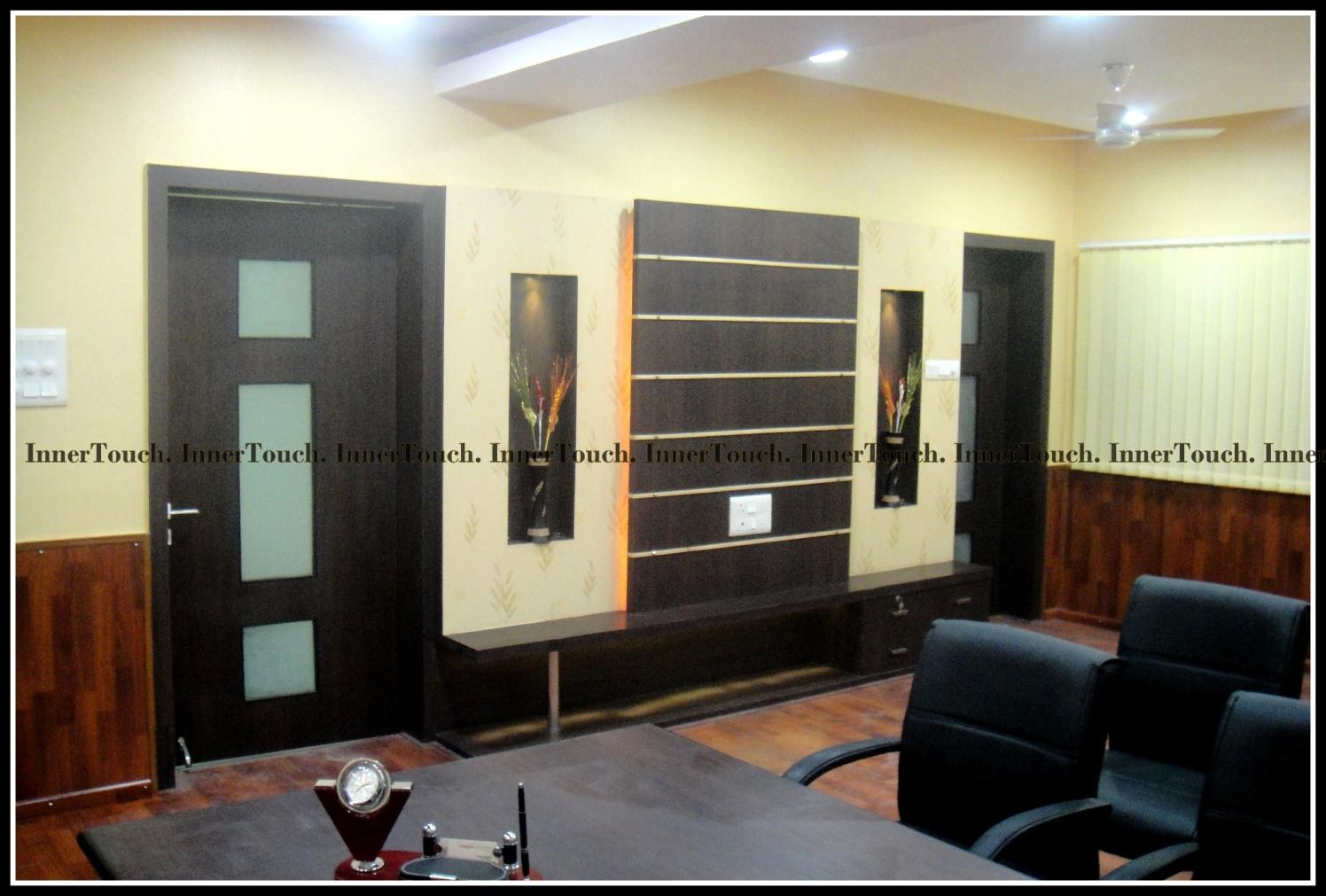 Balance by Jhumur Ghosh Chaki Contemporary | Interior Design Photos & Ideas
