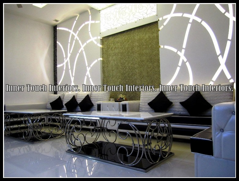 The Perfect Blend by Jhumur Ghosh Chaki Contemporary | Interior Design Photos & Ideas