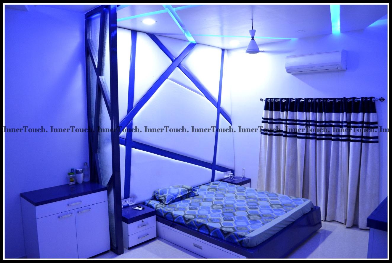 Go Abstract by Jhumur Ghosh Chaki Modern | Interior Design Photos & Ideas