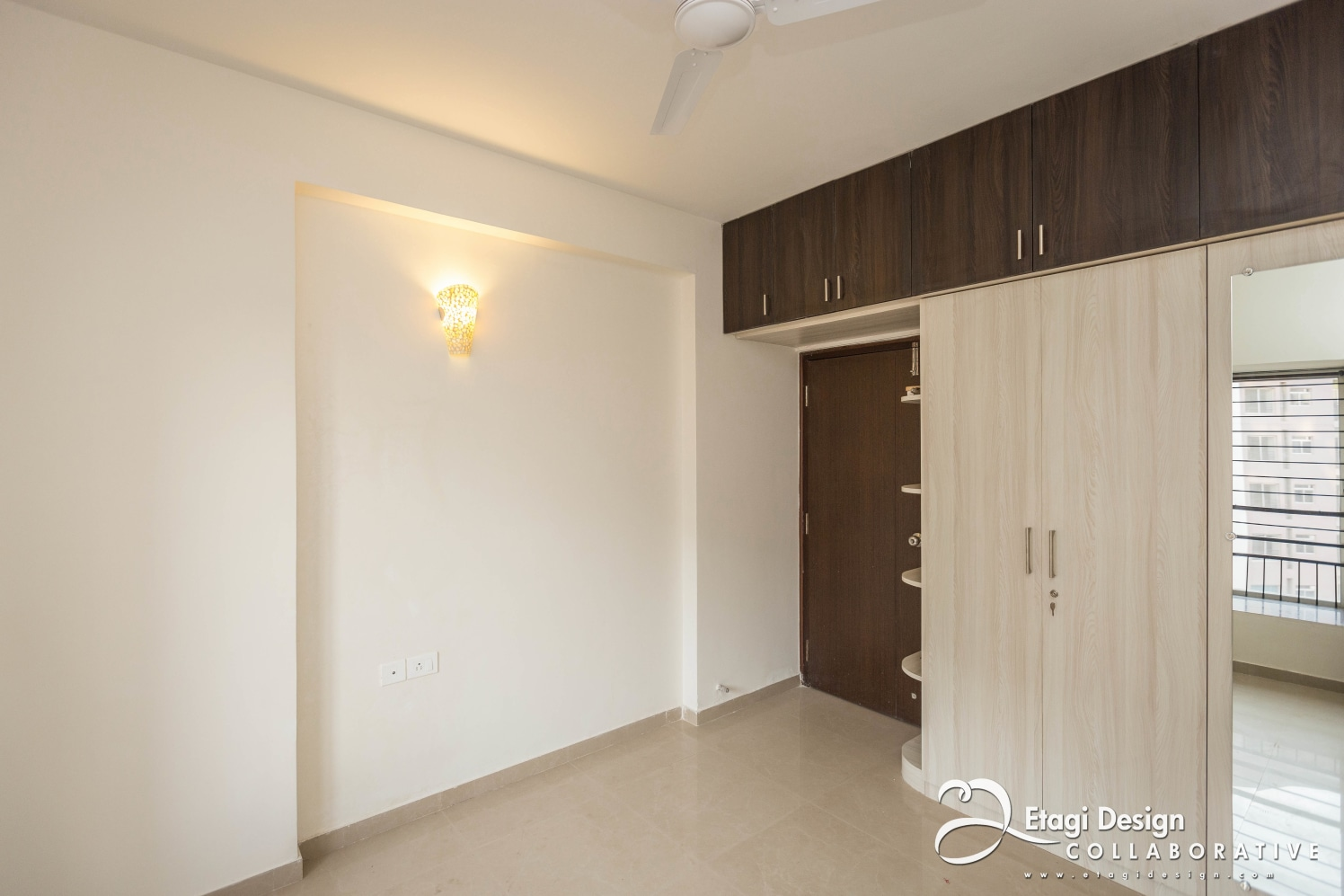 New age Closets by Prashanth Nandiprasad Contemporary | Interior Design Photos & Ideas