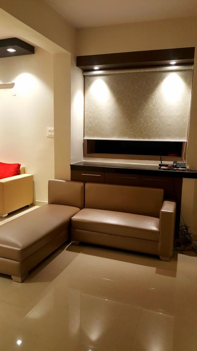 Relax Inn by Alka Singh Modern | Interior Design Photos & Ideas