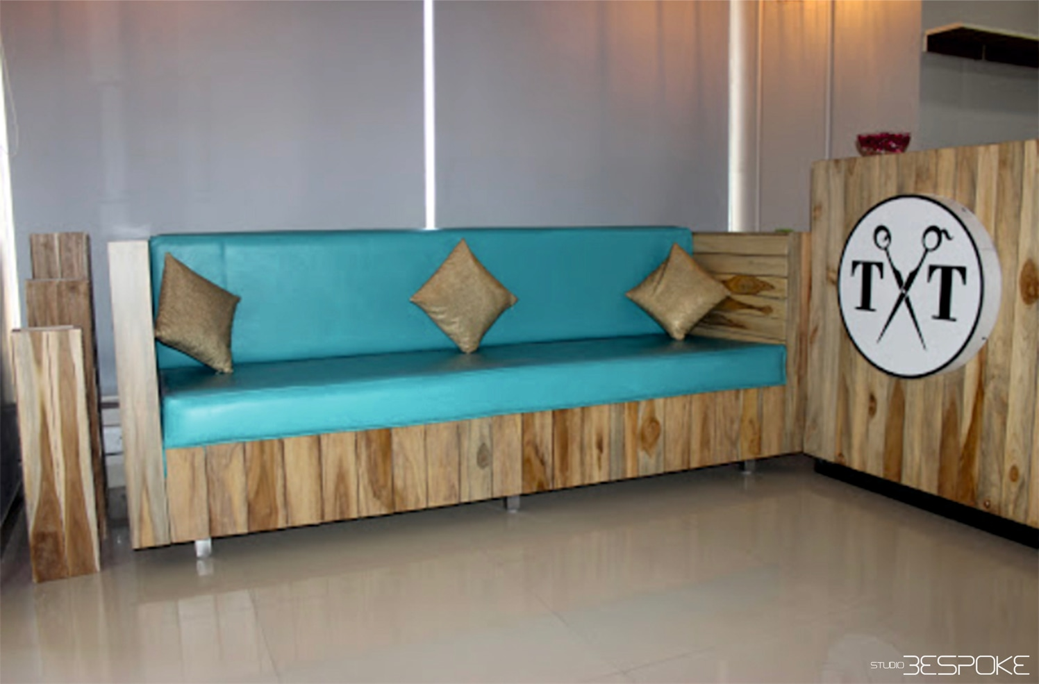 For the New Looks by Riddhi Jani Modern | Interior Design Photos & Ideas
