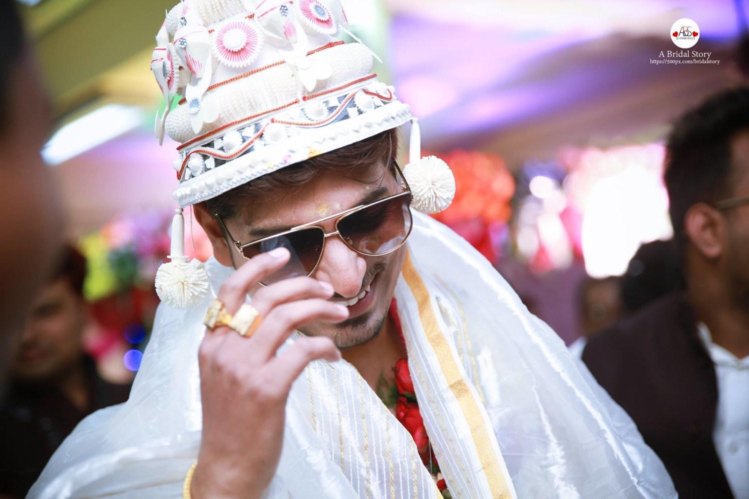 Blandish by A Bridal Story Wedding-photography | Weddings Photos & Ideas