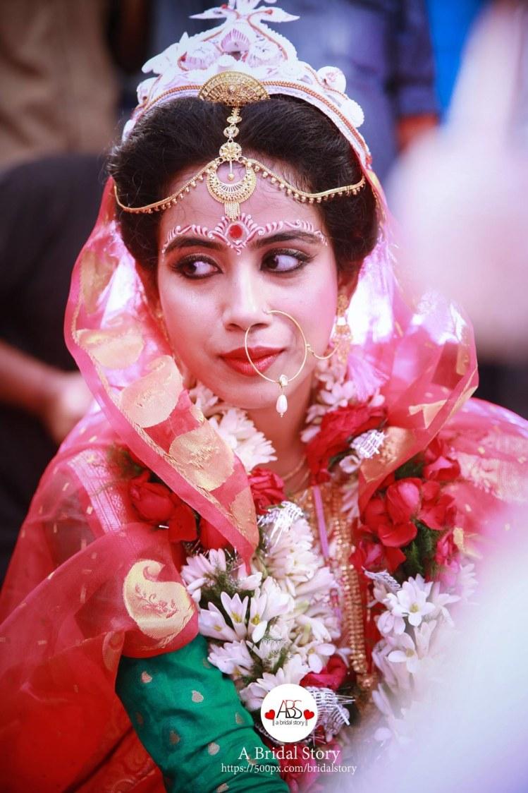 Splendour bengali charm by A Bridal Story Wedding-photography | Weddings Photos & Ideas