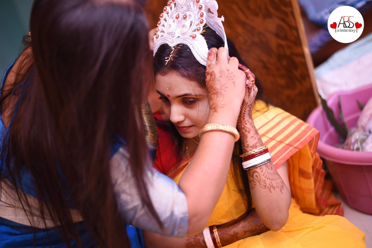 Traditional entitlement by A Bridal Story Wedding-photography | Weddings Photos & Ideas