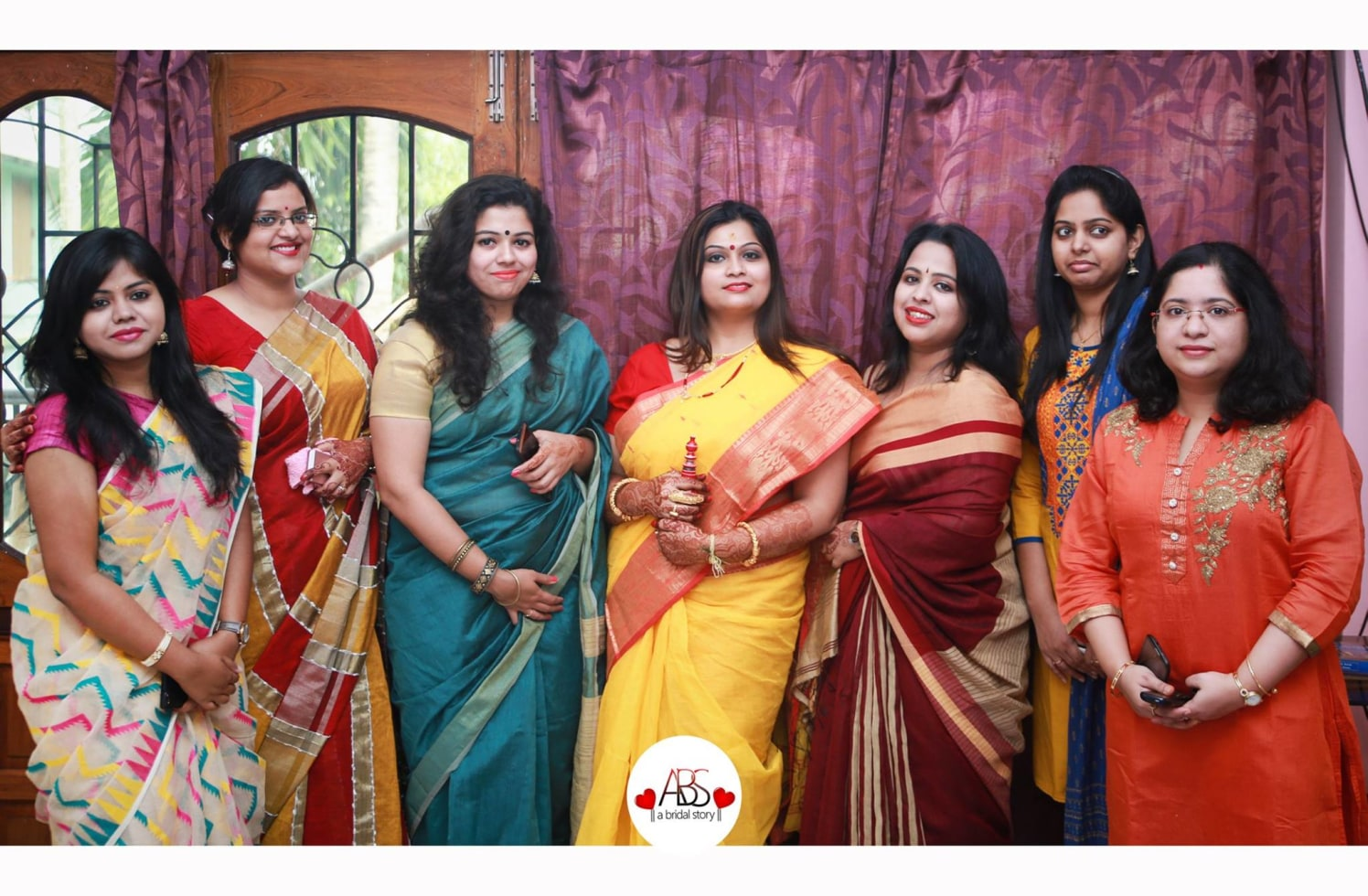 The royal squad by A Bridal Story Wedding-photography | Weddings Photos & Ideas