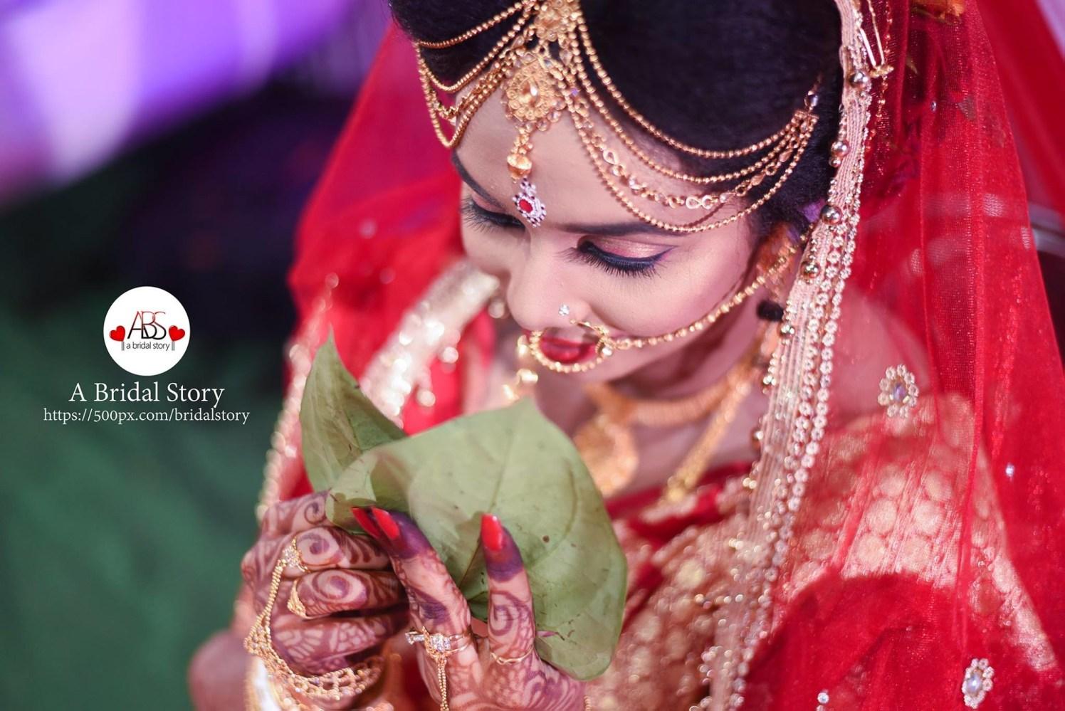 Top notch allurement by A Bridal Story Wedding-photography | Weddings Photos & Ideas