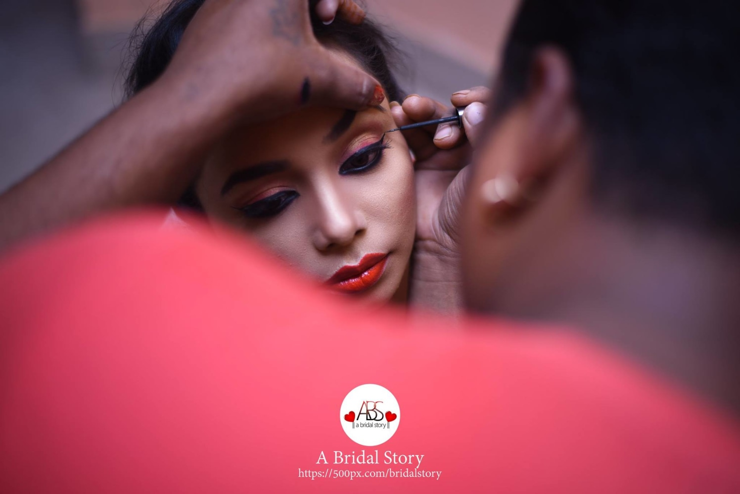 Perfectionist detailing by A Bridal Story Wedding-photography | Weddings Photos & Ideas