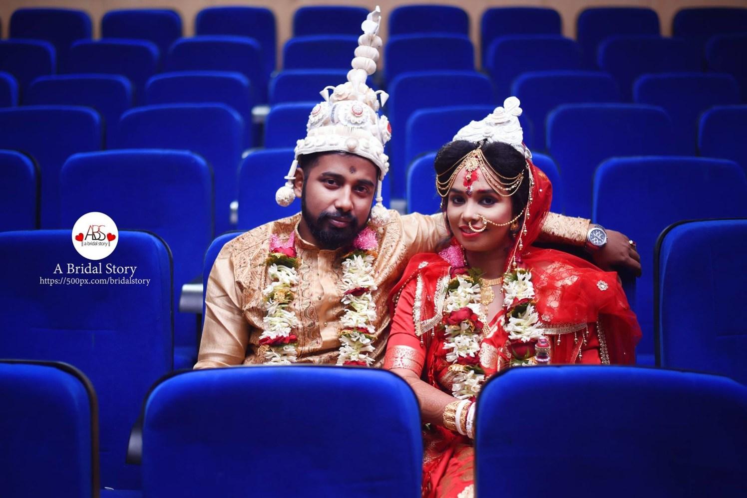 Eternalness of love by A Bridal Story Wedding-photography | Weddings Photos & Ideas
