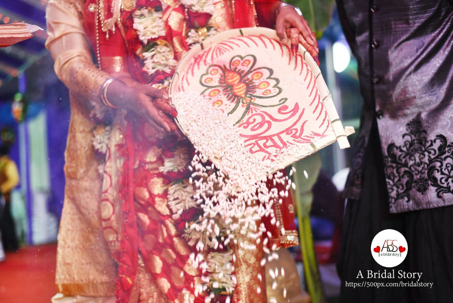 Divine bliss by A Bridal Story Wedding-photography | Weddings Photos & Ideas