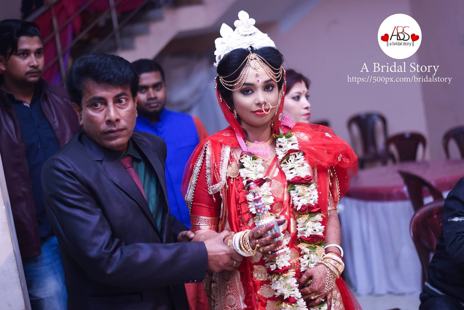 Stygian bride by A Bridal Story Wedding-photography | Weddings Photos & Ideas