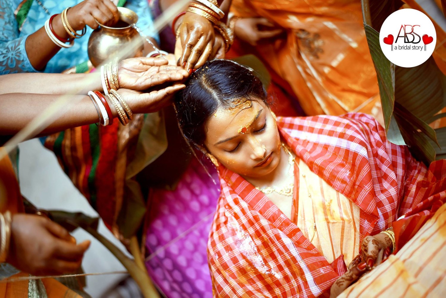 Holiness by A Bridal Story Wedding-photography | Weddings Photos & Ideas