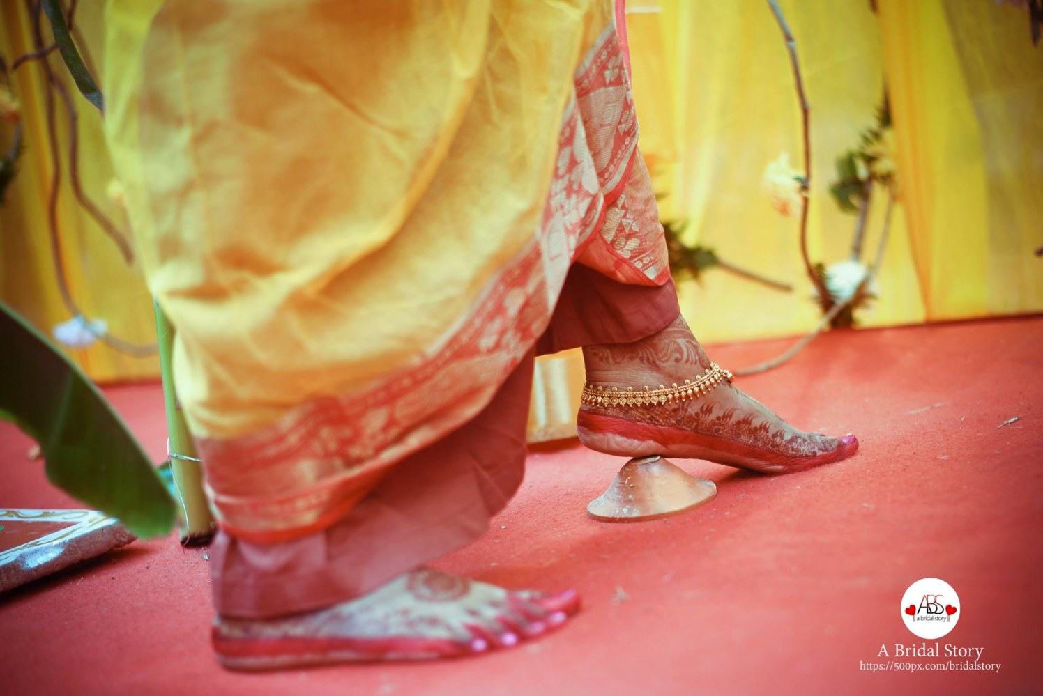 Customs being allured! by A Bridal Story Wedding-photography | Weddings Photos & Ideas