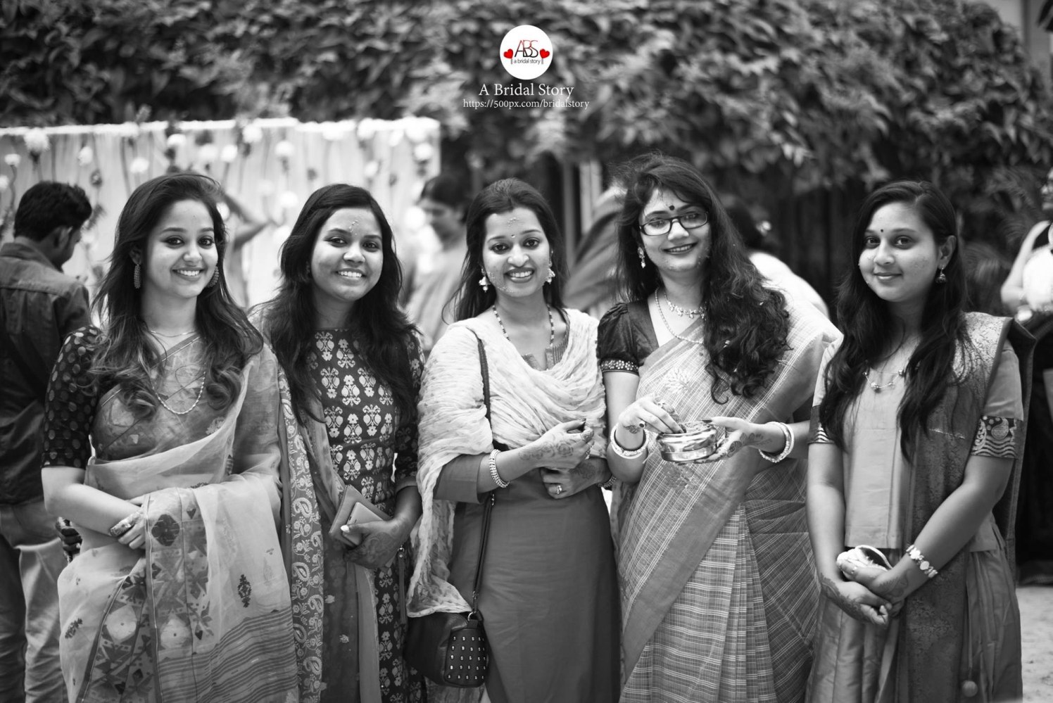 Merry cabal by A Bridal Story Wedding-photography | Weddings Photos & Ideas