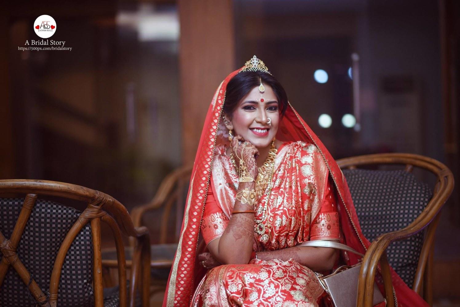 Brilliantine ensemble by A Bridal Story Wedding-photography | Weddings Photos & Ideas