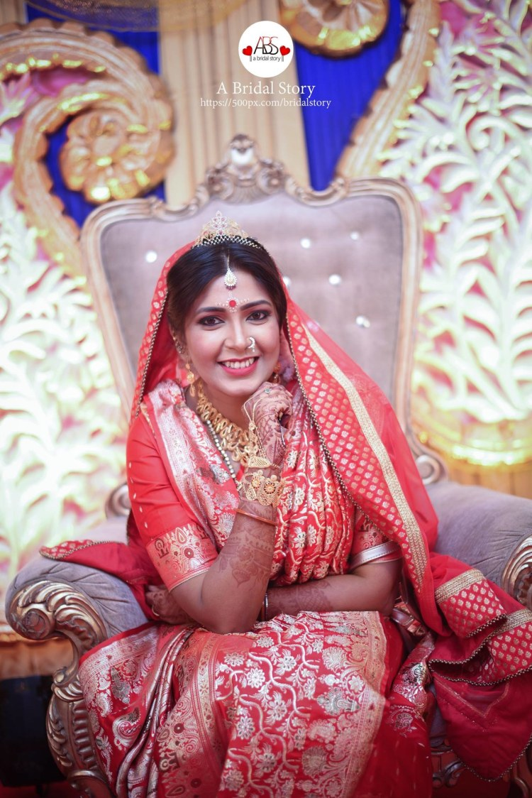 Formidable bengali charm by A Bridal Story Wedding-photography | Weddings Photos & Ideas