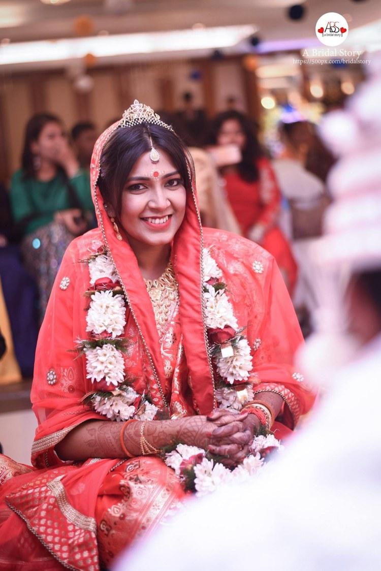 Phenomenal bengali beauty by A Bridal Story Wedding-photography | Weddings Photos & Ideas