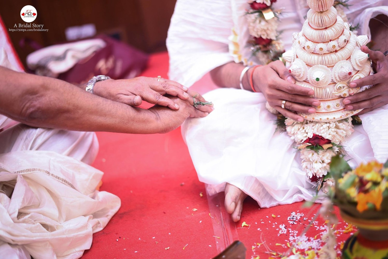 Glance of convention by A Bridal Story Wedding-photography | Weddings Photos & Ideas