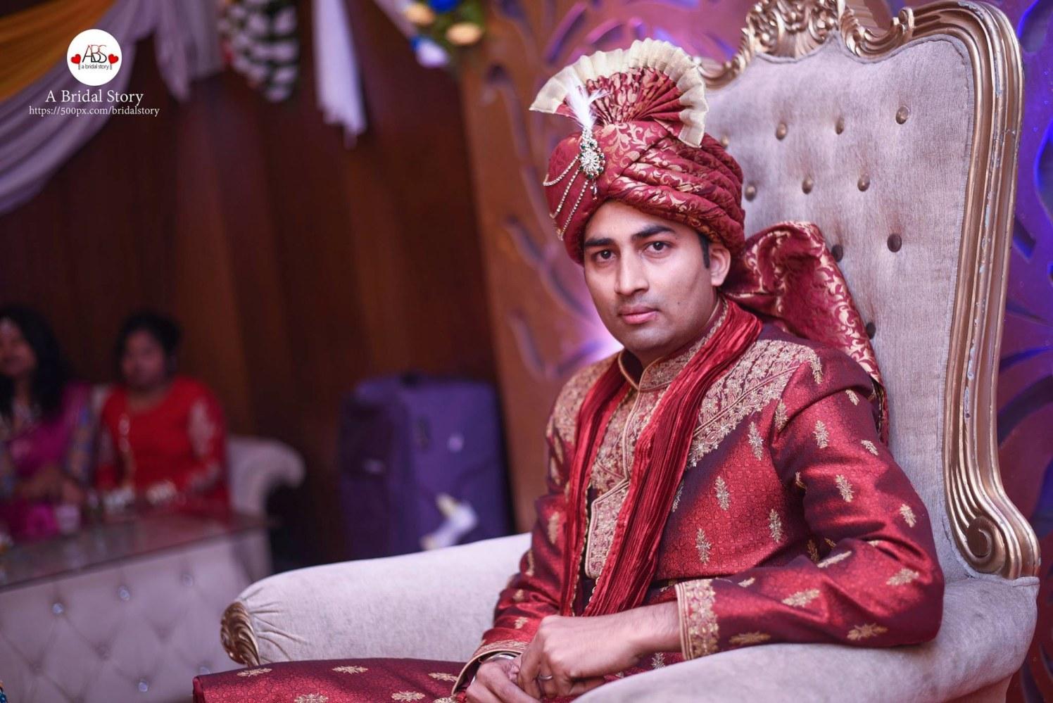 King's glance by A Bridal Story Wedding-photography   Weddings Photos & Ideas