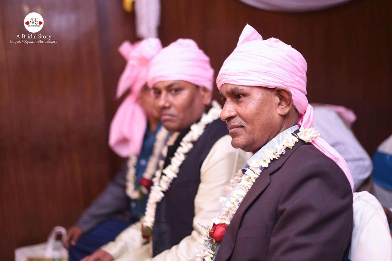 Wedding guests by A Bridal Story Wedding-photography | Weddings Photos & Ideas