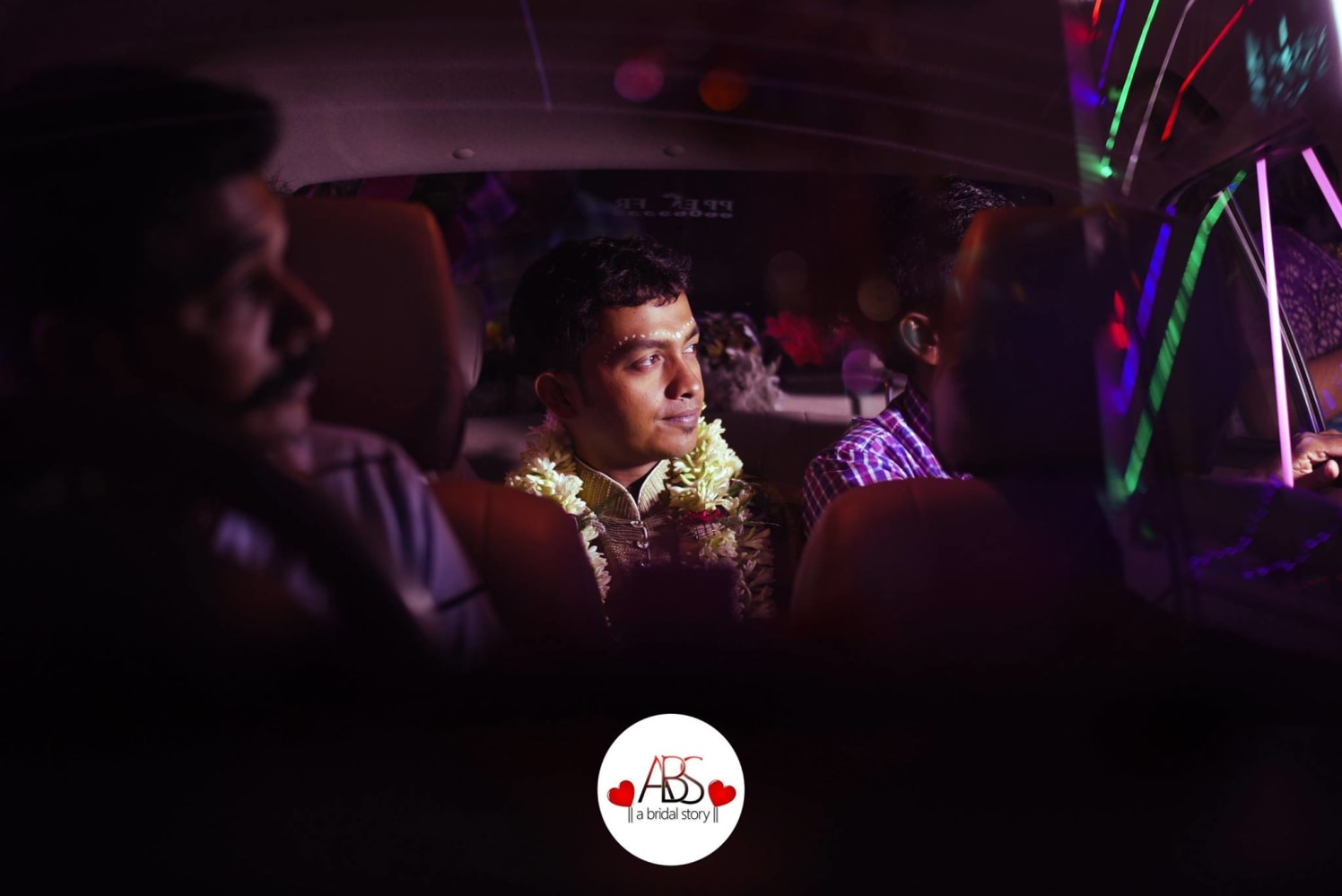 Gaze of bride's groom by A Bridal Story Wedding-photography | Weddings Photos & Ideas