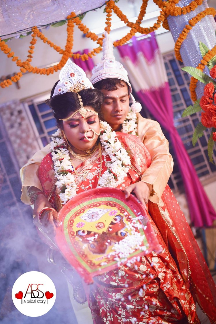 Peer of superlative wedlock by A Bridal Story Wedding-photography | Weddings Photos & Ideas