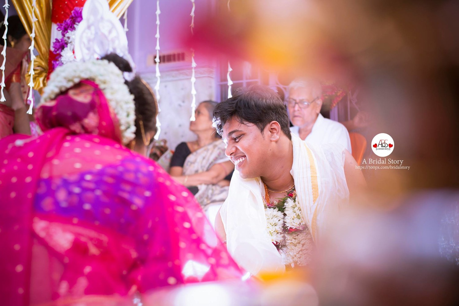 Gleaming groom by A Bridal Story Wedding-photography | Weddings Photos & Ideas