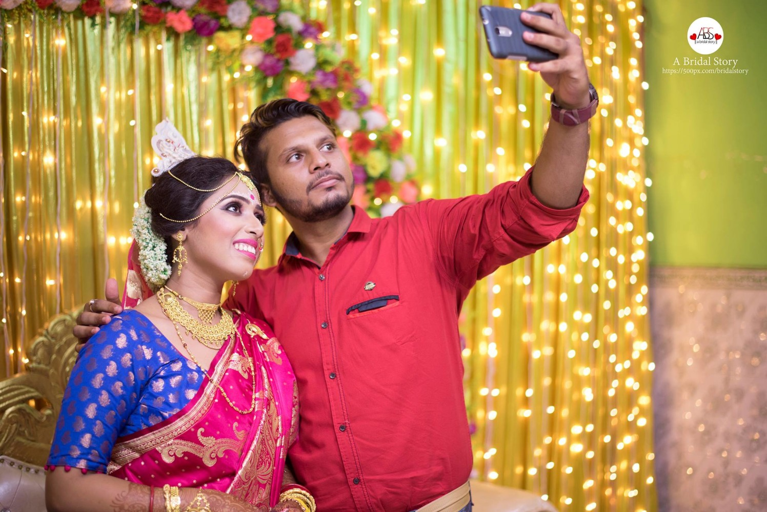 Glistering people by A Bridal Story Wedding-photography | Weddings Photos & Ideas