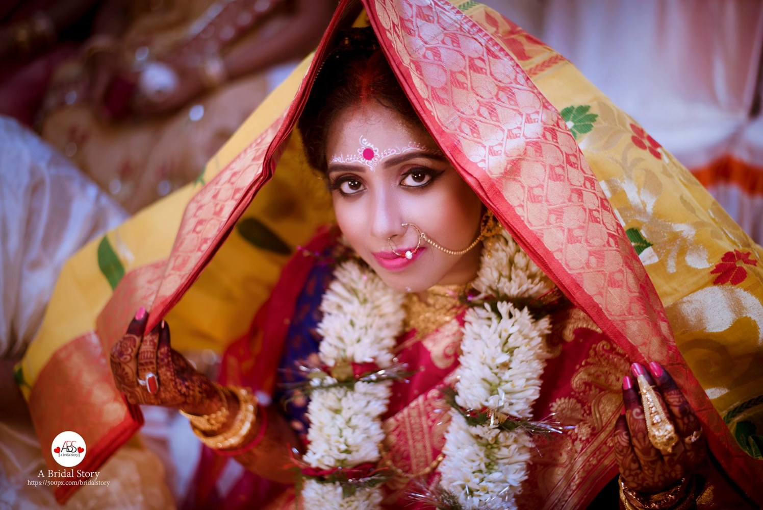 Sublime grace by A Bridal Story Wedding-photography | Weddings Photos & Ideas