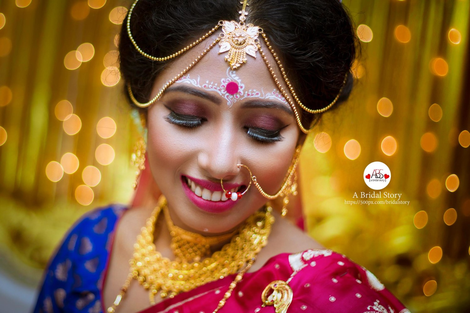 Wondrous beaut by A Bridal Story Wedding-photography | Weddings Photos & Ideas
