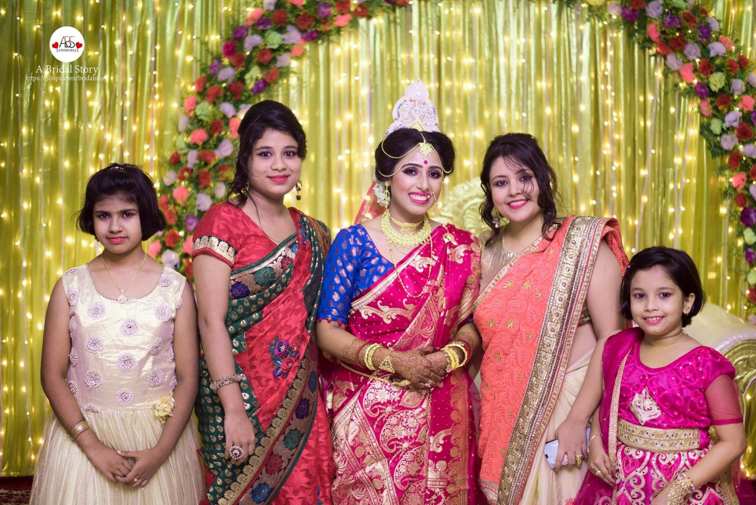 Glance of togetherness by A Bridal Story Wedding-photography   Weddings Photos & Ideas
