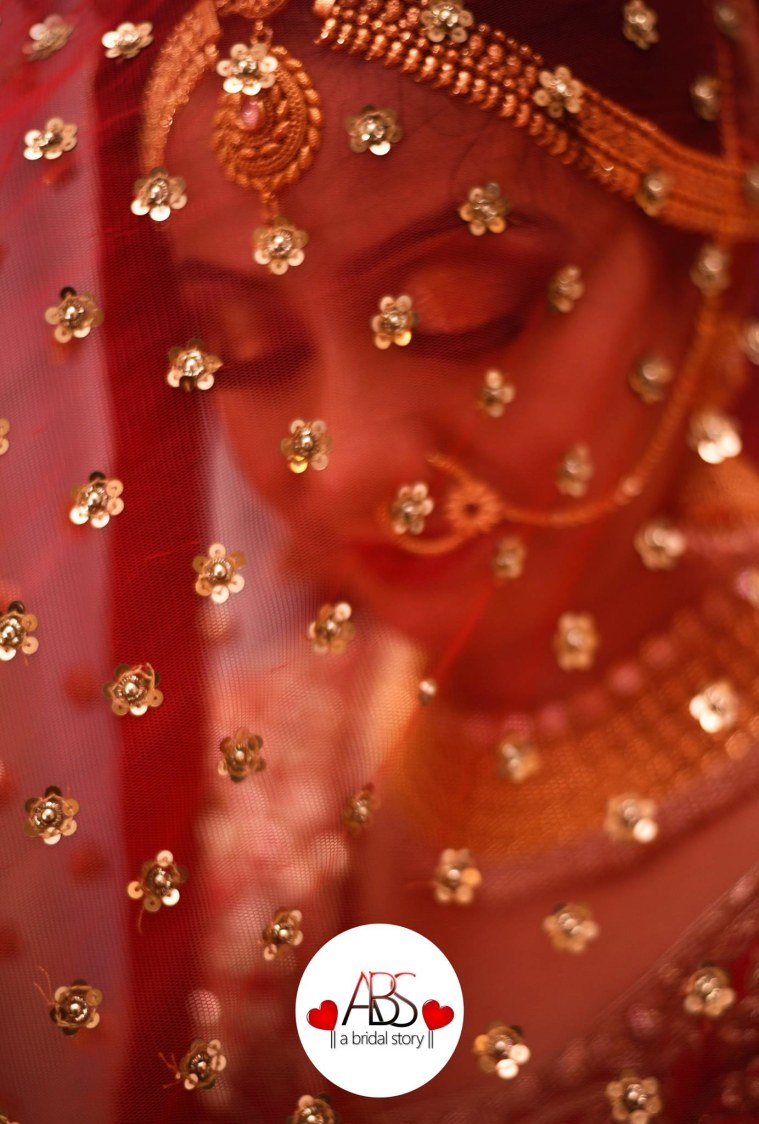 Glittering red by A Bridal Story Wedding-photography | Weddings Photos & Ideas