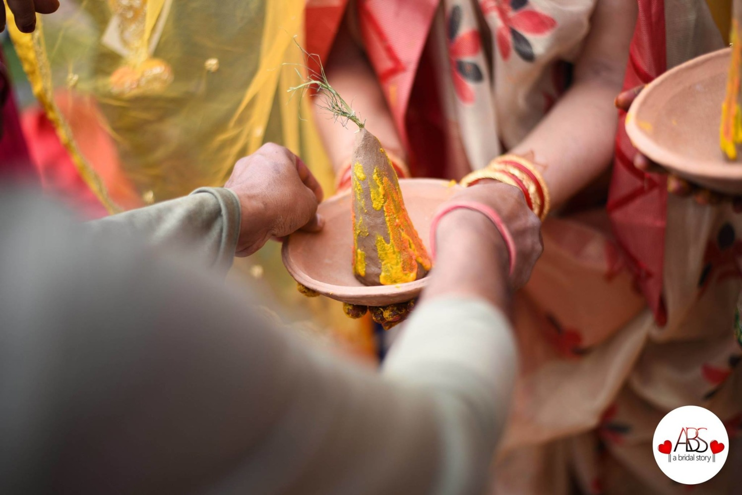 Conventional symbol by A Bridal Story Wedding-photography   Weddings Photos & Ideas