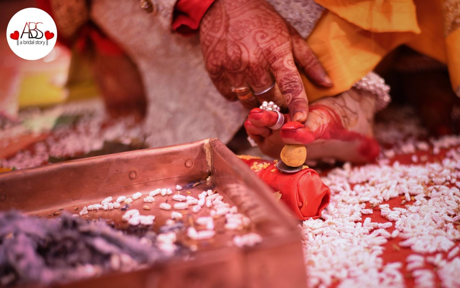 Special traditions for bengali wedding! by A Bridal Story Wedding-photography | Weddings Photos & Ideas
