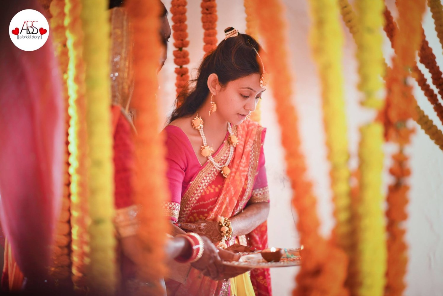 Sincere devotion by A Bridal Story Wedding-photography | Weddings Photos & Ideas
