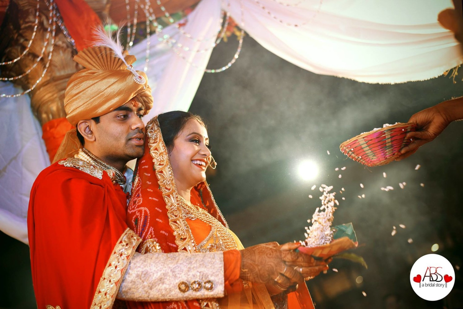 Cheerfulness of rituals! by A Bridal Story Wedding-photography | Weddings Photos & Ideas