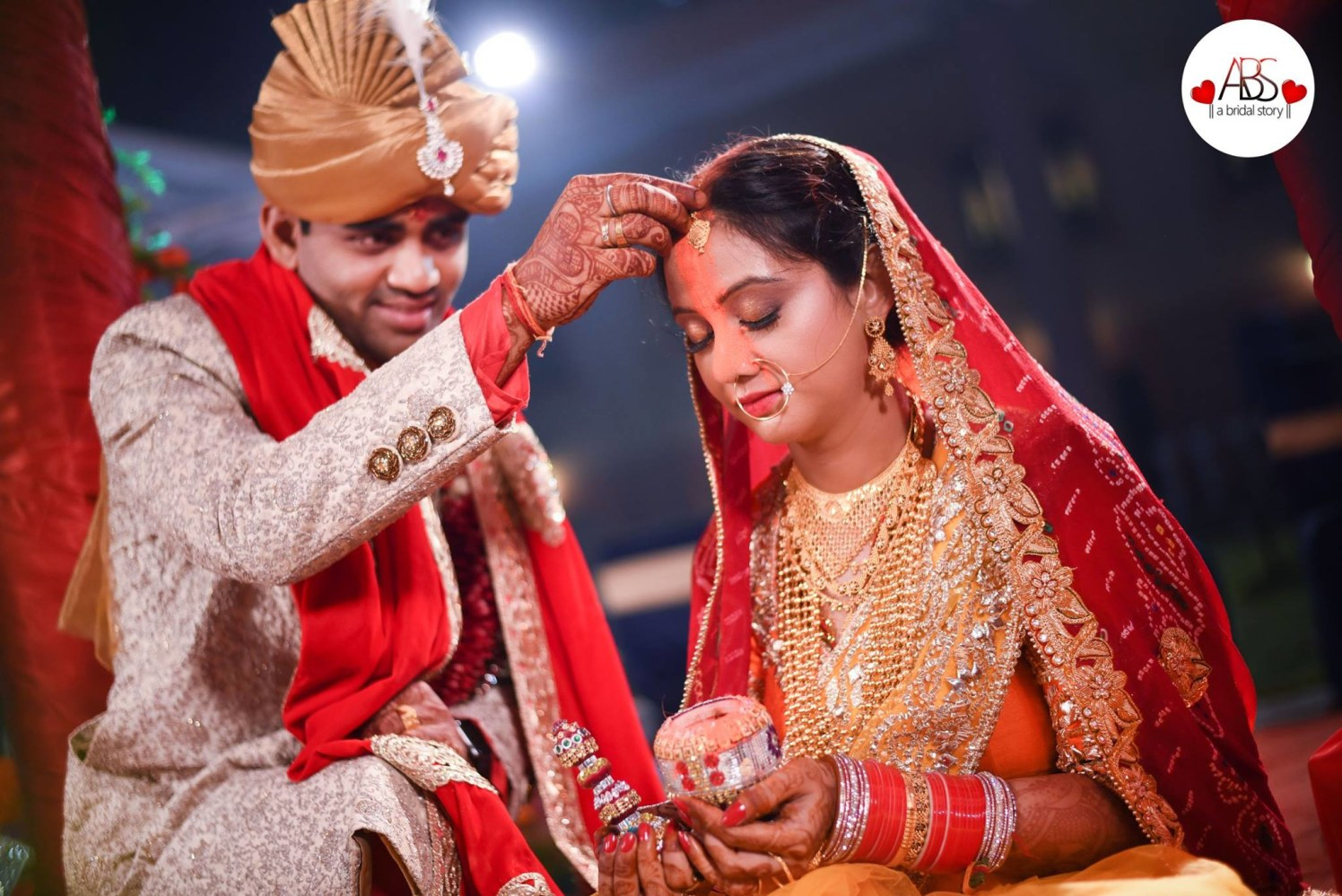 Entitlement as wife! by A Bridal Story Wedding-photography | Weddings Photos & Ideas