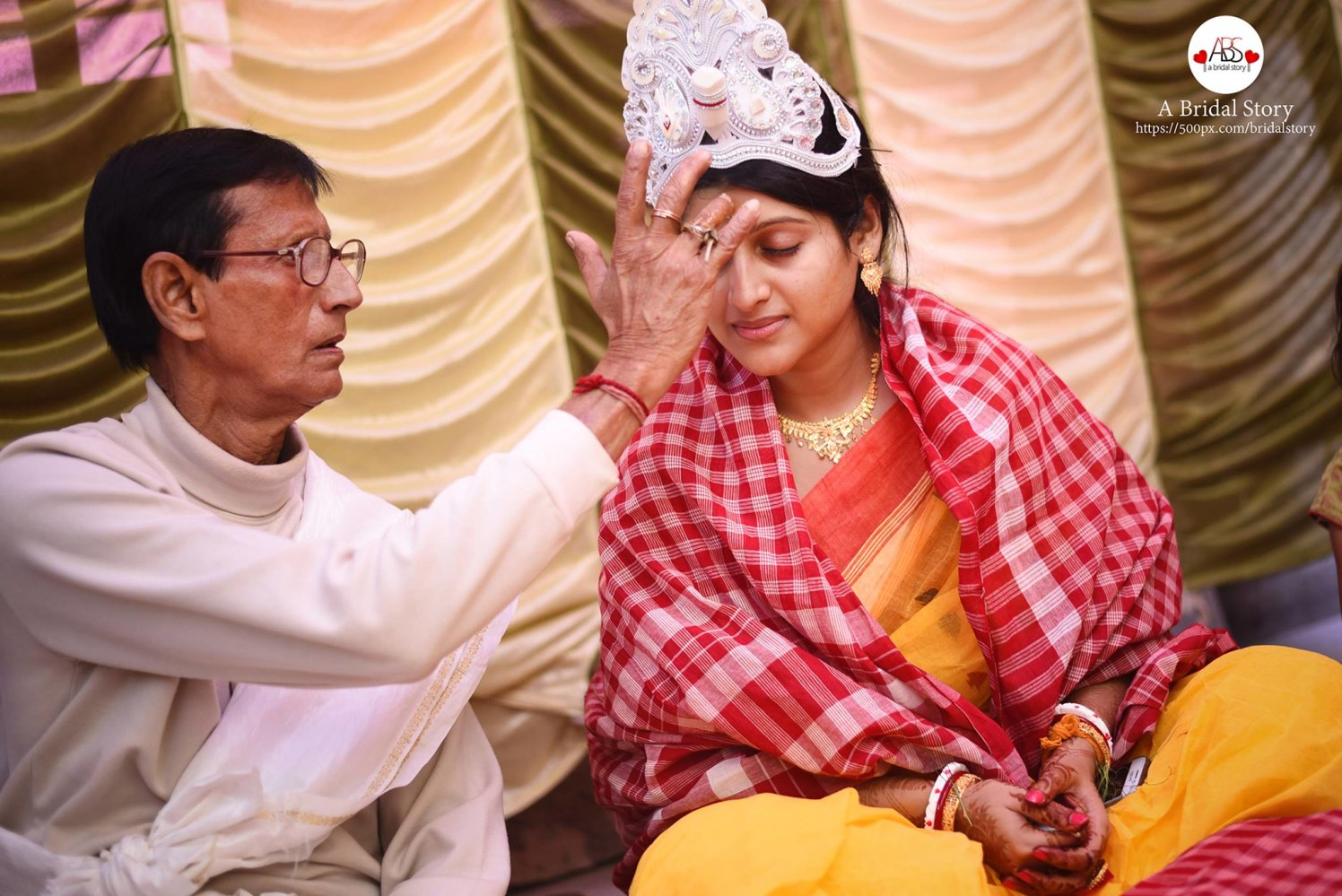 Traditionalist by A Bridal Story Wedding-photography | Weddings Photos & Ideas