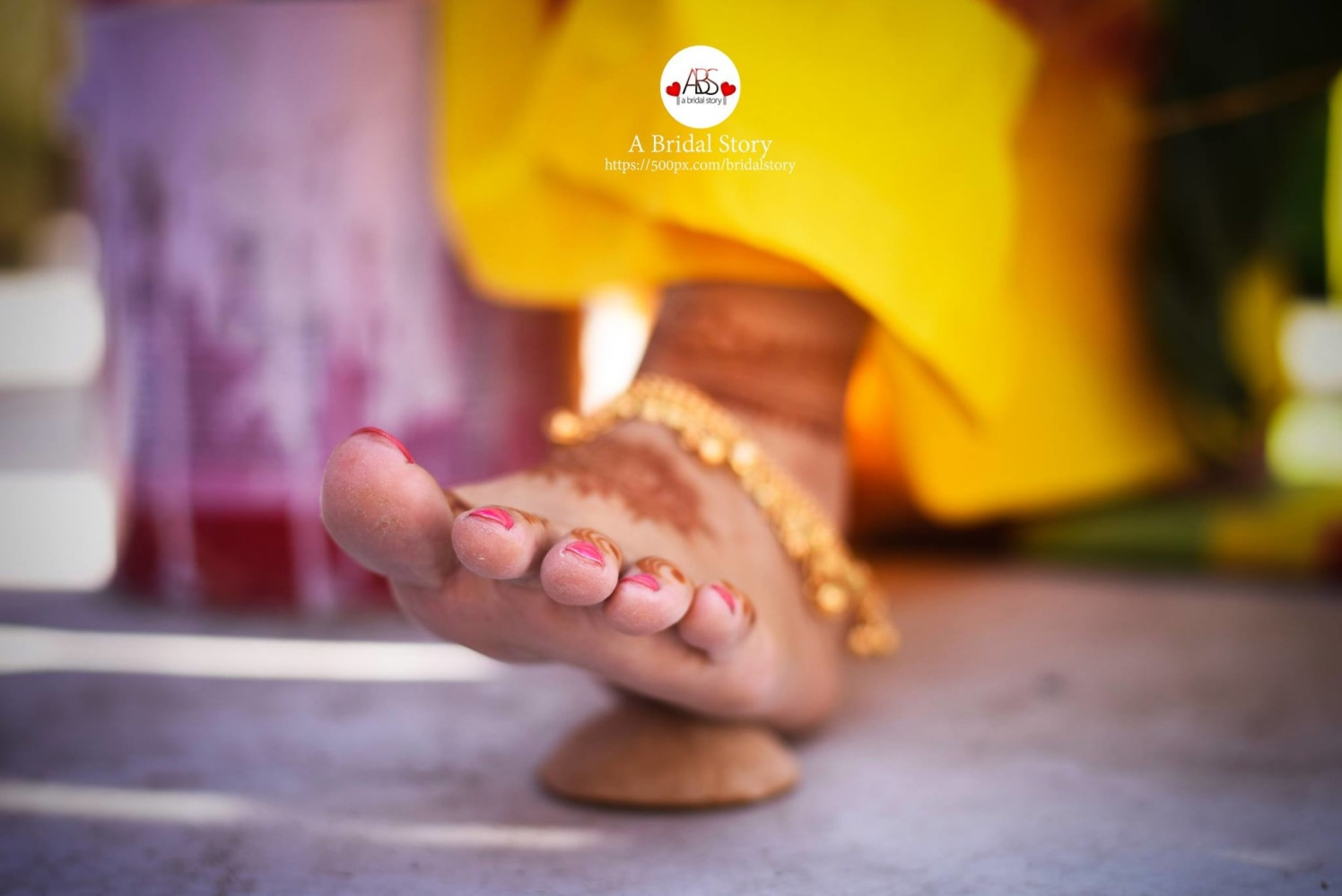Rituals fulfilled! by A Bridal Story Wedding-photography | Weddings Photos & Ideas