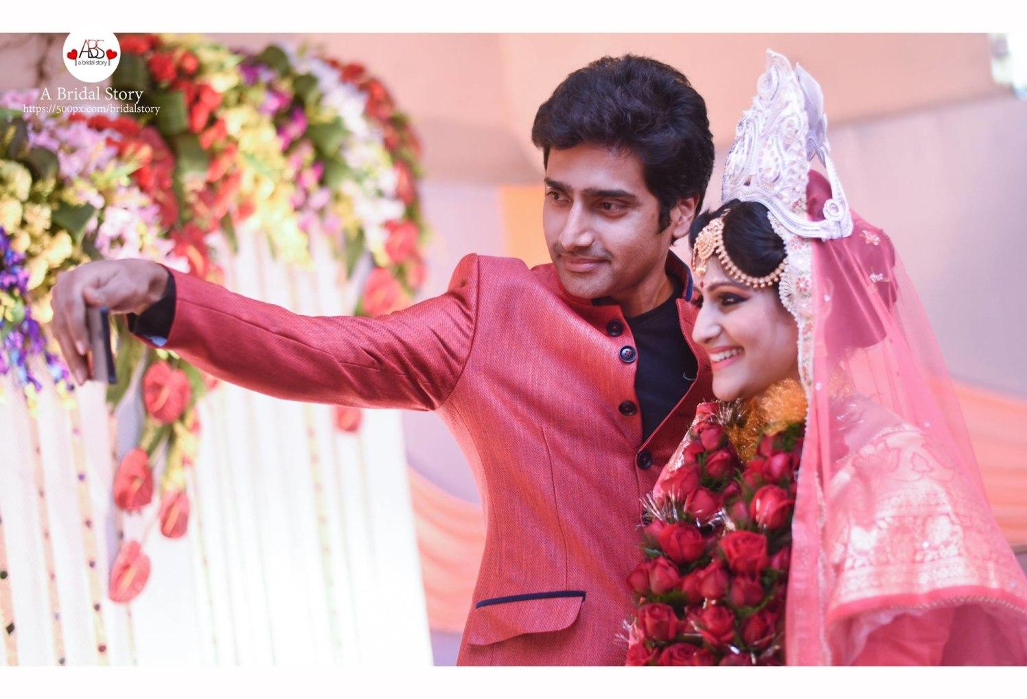 Ravishing bonding by A Bridal Story Wedding-photography | Weddings Photos & Ideas