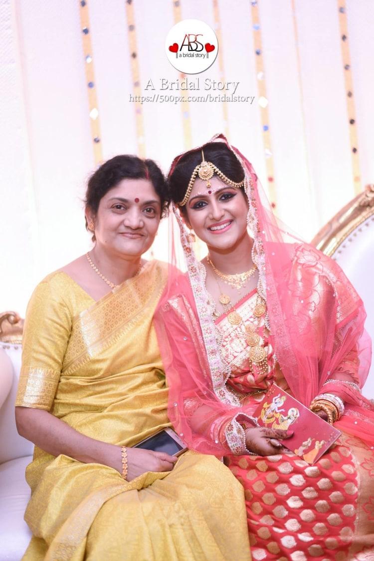 Imposing dears by A Bridal Story Wedding-photography | Weddings Photos & Ideas